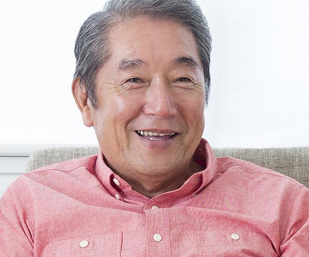 東京都 60代男性