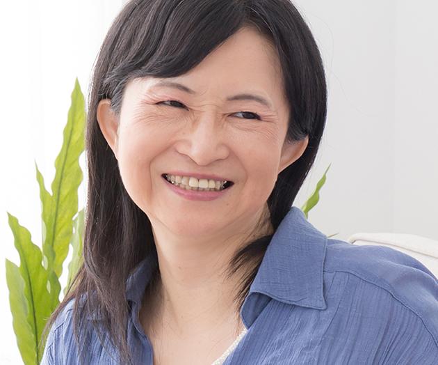 愛知県 60代女性