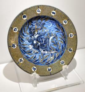陶磁器の歴史と文様・神話の世界1