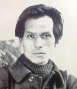 佐伯祐三 描き続けたパリの壁(1898-1928)