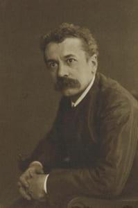 二大美術様式で成功を収めた作家、ルネ・ラリック