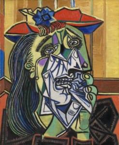 最も多作な芸術家 ピカソ