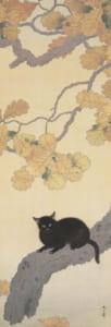 近代日本画の発展に尽くした画家 菱田春草