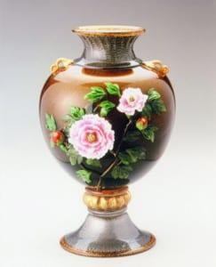 西洋の美と和の融合 ガラス工芸家 黒木国昭