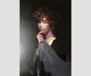情熱の国に生まれた天才画家 トレンツ・リャド