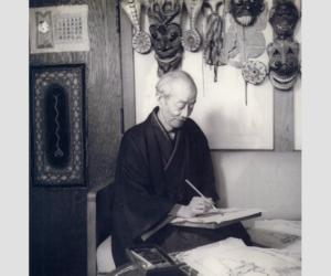 吉田博 世界を魅了した日本の木版画