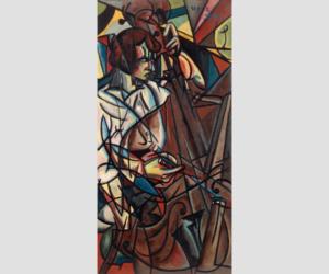 東郷青児 「大衆に愛されるわかりやすい芸術」を目指した美人画家