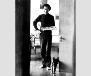 長谷川潾二郎 孤高で寡作 -伝説の画家-